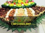 WA 081293232007   Pesan Tumpeng, Nasi Kuning, Kelahiran Anak, Hari Kemerdekaan